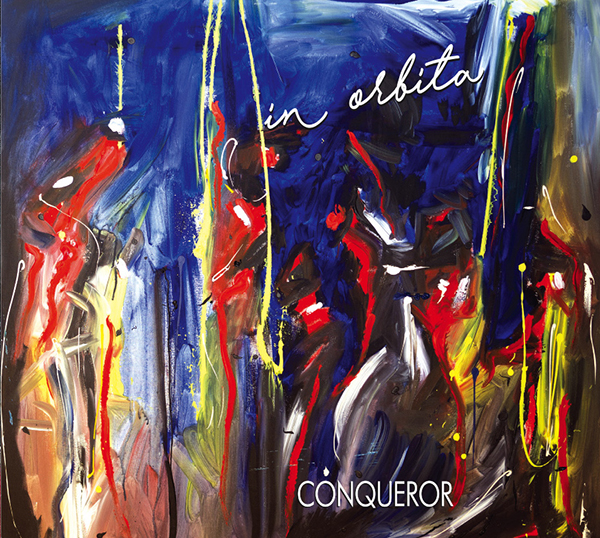 CONQUEROR new cd OUT 29 MARCH